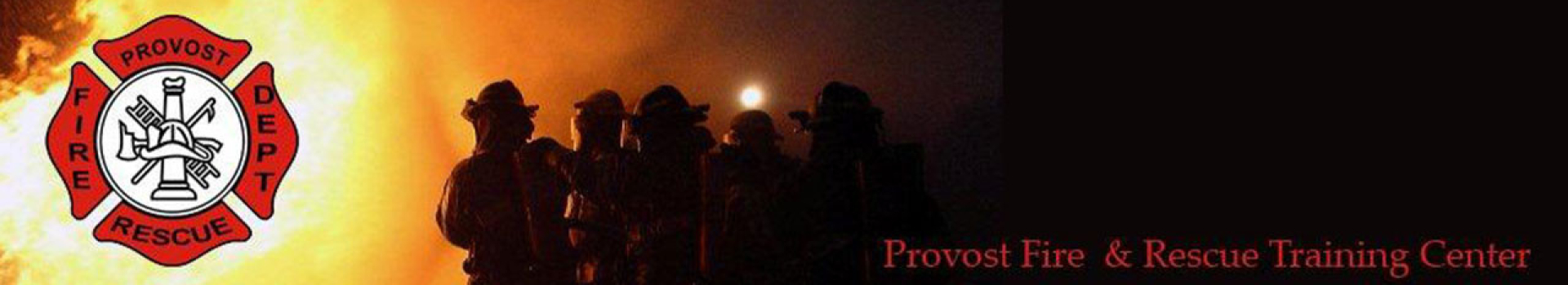 Provost-Fire-Rescue-Training-Centre
