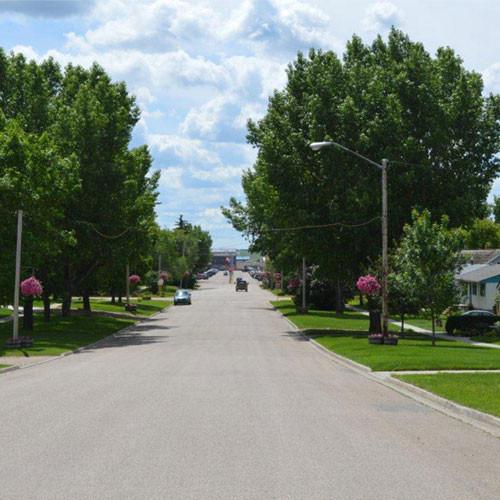 Provost-Street