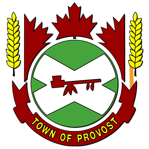 Town of Provost